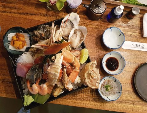 Taiwan Food: My Foodventure Experience!