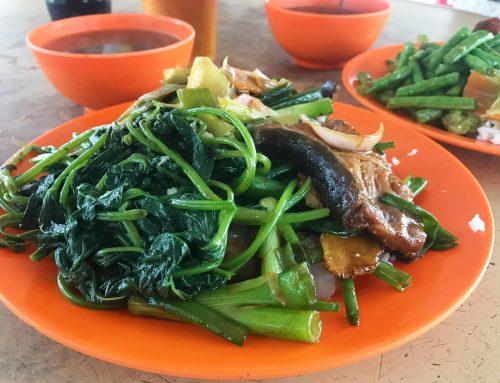 Restaurant Sun Gee – My Fav Economy Rice