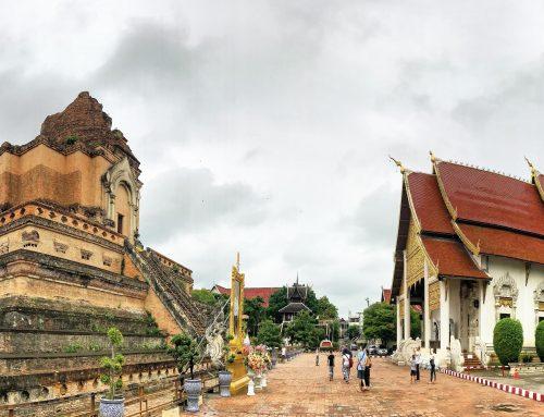 Chiang Mai: Historical City (Part 1)