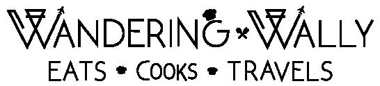 WANDERING WALLY Logo